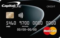 Capital One Classic Mastercard review April 2020