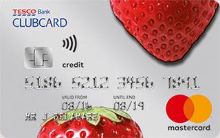 Tesco Bank Balance Transfer Credit Card review 2020
