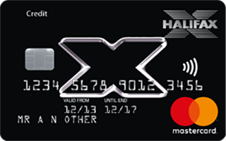 Halifax FlexiCard review