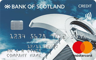 Bank of Scotland Business Credit Card review July 2020