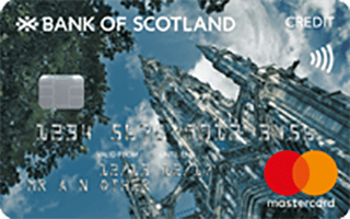 Bank of Scotland Classic Credit Card review
