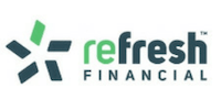 Refresh Financial Credit Builder Loan