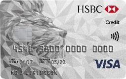 HSBC Student Credit Card review 2021