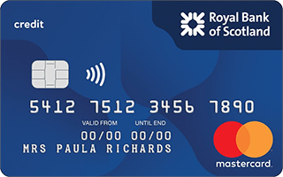 RBS Student Credit Card review February 2020