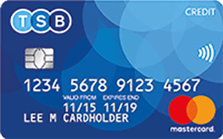 TSB Classic Credit Card review July 2020