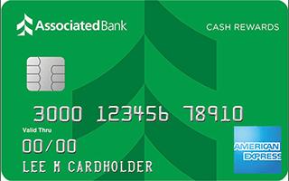 Associated Bank American Express® Cash Rewards Credit Card review