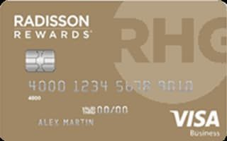 Radisson Rewards™ Business Visa® Card review
