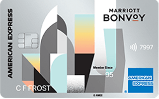 Marriott Bonvoy™ American Express® Card