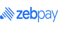 Zebpay Cryptocurrency Exchange App logo Image: Zebpay Cryptocurrency Exchange App