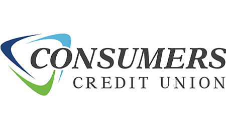 Consumers Credit Union Rewards Checking logo