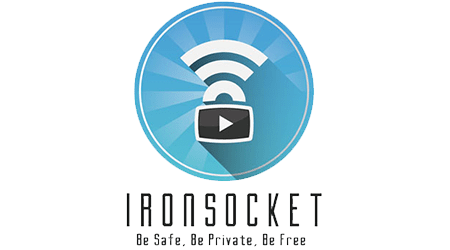 IronSocket virtual private networks
