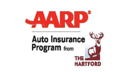 The AARP Auto Insurance Program from The Hartford