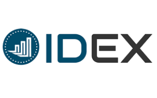 IDEX Cryptocurrency Exchange