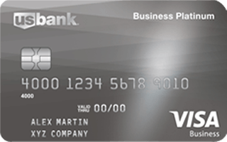 U.S. Bank Business Platinum review