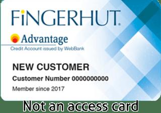 Fingerhut FreshStart® Credit Account review