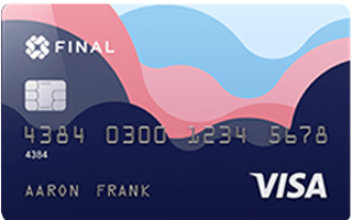 Final Credit Card review