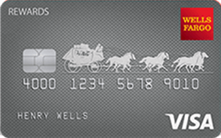 Wells Fargo Rewards® Card review