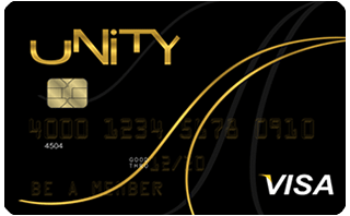UNITY Visa® Secured Credit Card review