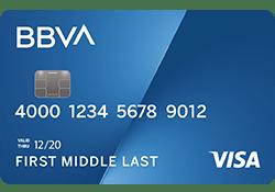 BBVA ClearPoints Card logo