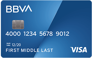 BBVA ClearPoints Card review