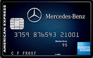 Mercedes-Benz Credit Card review