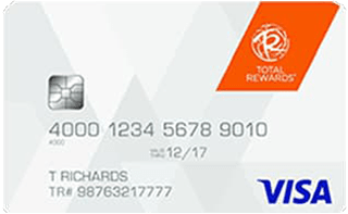 Caesars Rewards Visa® Credit Card review