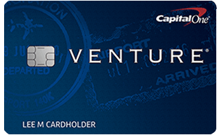 Capital One® Venture® Rewards Credit Card review