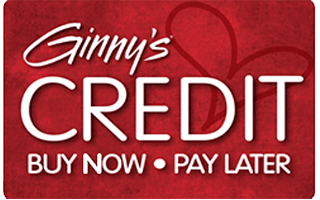 Ginny's Credit review