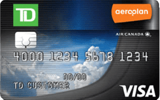 TD Aeroplan™ Visa Signature® Credit Card review