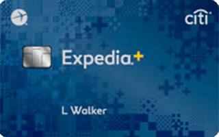 Expedia® Rewards CARD from Citi review