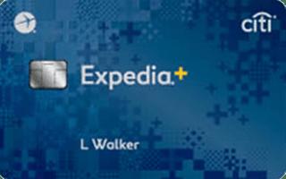 Expedia® Rewards CARD from Citi