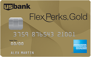U.S. Bank FlexPerks® Gold American Express® Card review