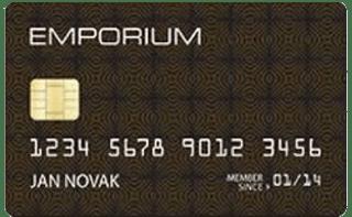 The Emporium Card review