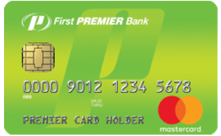 First PREMIER® Bank Secured Credit Card review