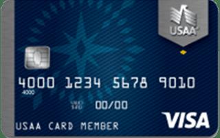 Review: USAA Classic Platinum Visa® Credit Card