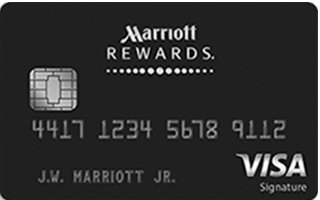 Review: Marriott Rewards® Premier credit card