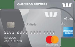 American Express Westpac Altitude Platinum Bundle – Qantas