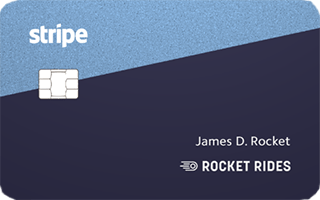 Stripe Corporate Card review