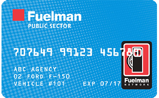 Public Sector Fleetcard review