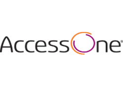 AccessOne MedCard logo