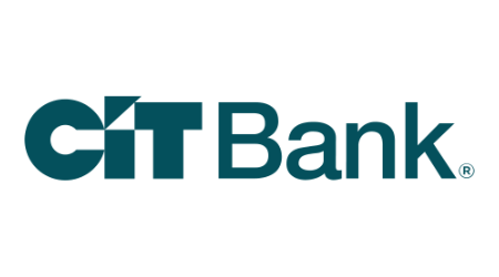 CIT Bank Term CDs logo