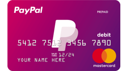 PayPal Prepaid Mastercard review