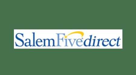 Salem Five Direct eOne Savings account review