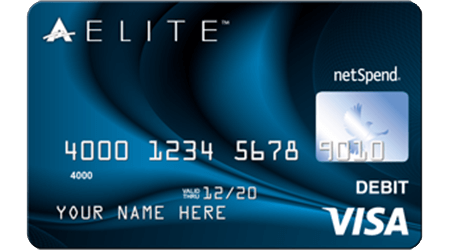ACE Elite Visa Prepaid Debit Card review