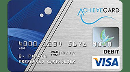 Review: AchieveCard Visa Prepaid Card