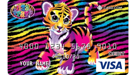 Card.com Visa Prepaid Card review