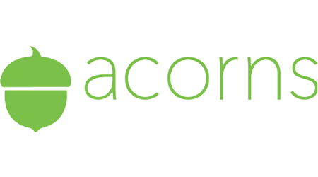 Investing your spare change with Acorns