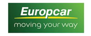 Europcar Uber Rental