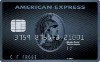 American Express Cobalt Card Review