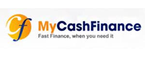 MyCashFinance Fast Loan